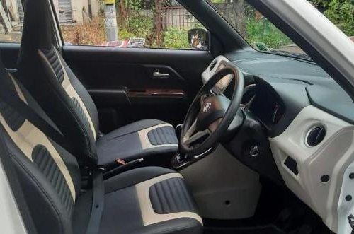 2020 Maruti Suzuki Wagon R MT for sale in Pune