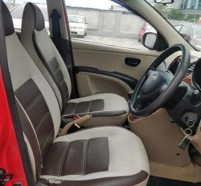 Hyundai i10 Magna 2010 MT for sale in Chennai