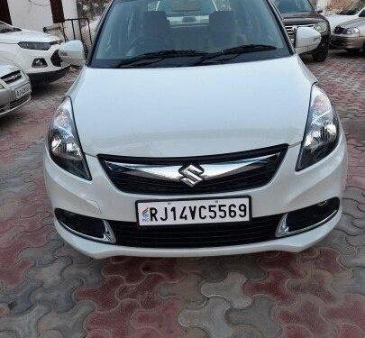 2016 Maruti Suzuki Swift Dzire MT for sale in Jaipur