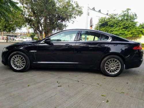 Jaguar XF 2.2 Litre Luxury 2013 AT for sale in Ahmedabad