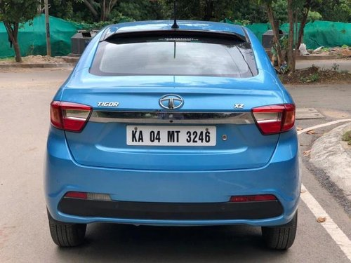 Used 2017 Tata Tigor MT for sale in Bangalore