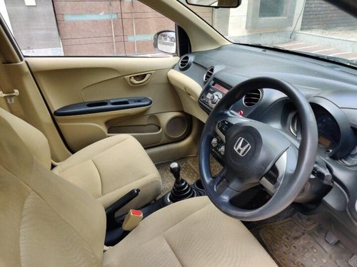 Used 2016 Honda Amaze MT for sale in New Delhi -3