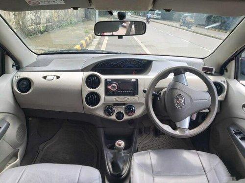 Used 2015 Toyota Platinum Etios MT for sale in Mumbai