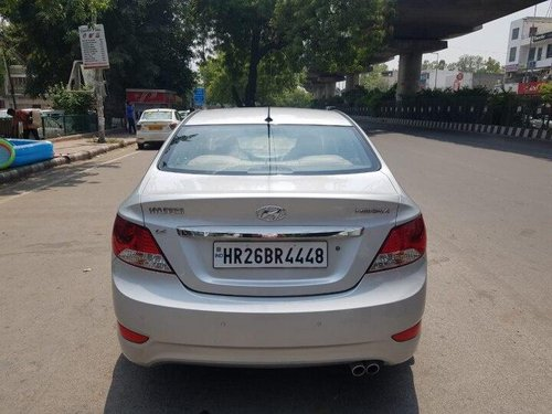 Hyundai Verna 1.6 EX VTVT 2012 MT for sale in New Delhi