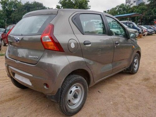 Used Datsun GO A 2019 MT for sale in Hyderabad