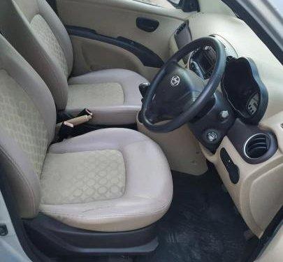 Used Hyundai i10 Era 1.1 2013 MT for sale in Hyderabad