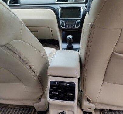 Maruti Suzuki Ciaz ZDi Plus 2016 MT for sale in Ahmedabad