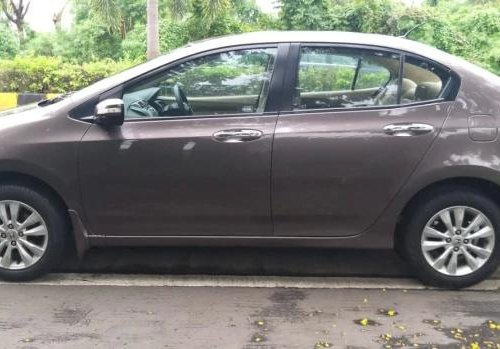 Used Honda City 2012 MT for sale in Mumbai