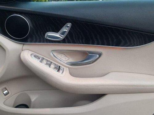 Mercedes-Benz C-Class C 220d Avantgarde Edition C 2018 AT in New Delhi