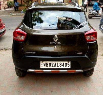 Used 2017 Renault Kwid AT for sale in Kolkata