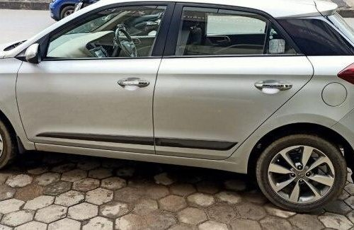 Hyundai Elite i20 1.2 Asta Option 2017 MT for sale in Chennai