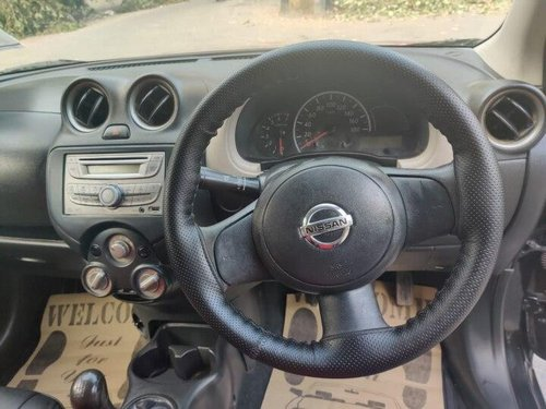 Nissan Micra Active XV 2016 MT for sale in Noida