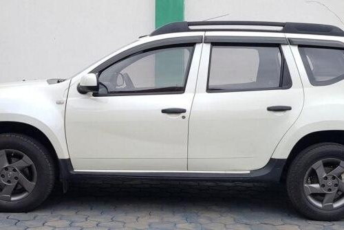 Used Renault Duster RXL AWD 2015 MT for sale in Coimbatore