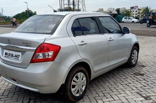 Maruti Suzuki Swift Dzire 2012 MT for sale in Nashik