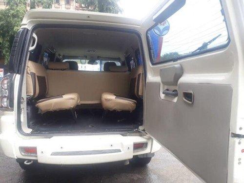 2015 Mahindra Scorpio S10 7 Seater MT in Mumbai