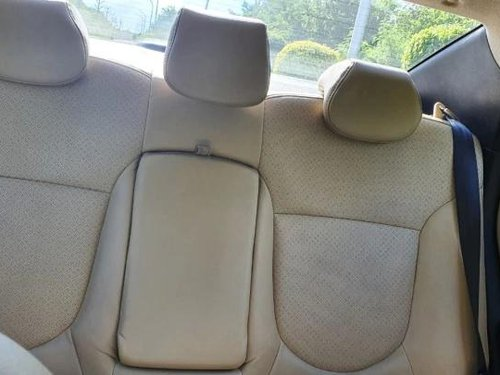 2013 Hyundai Verna MT for sale in Visakhapatnam