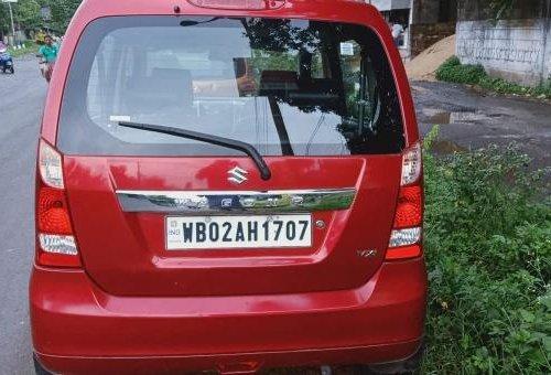 Used Maruti Suzuki Wagon R VXI 2015 MT for sale in Kolkata