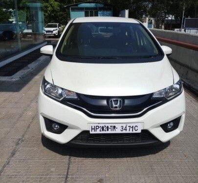 Used 2017 Honda Jazz 1.2 V i VTEC MT for sale in Chandigarh