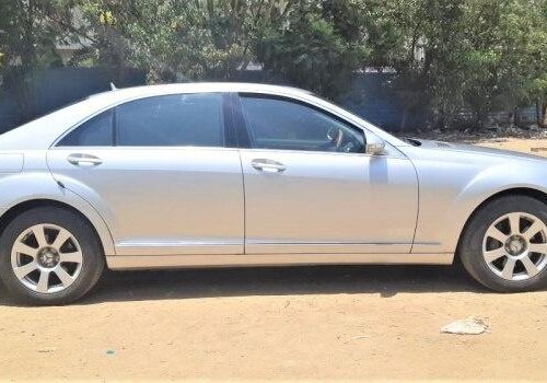 Mercedes-Benz S-Class S 350 L 2006 AT for sale in Mumbai