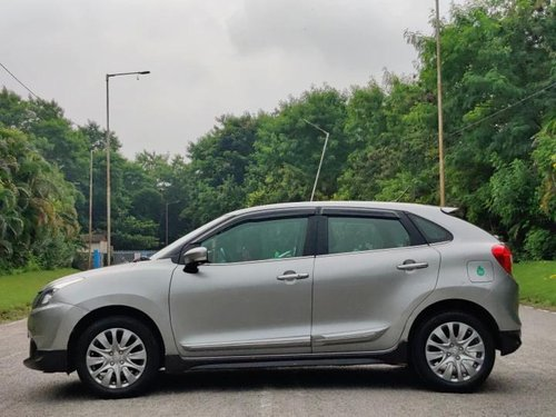 Used Maruti Suzuki Baleno 2016 MT for sale in Hyderabad-8