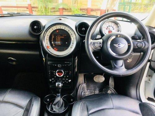 Used 2013 Mini Cooper S AT for sale in Indore