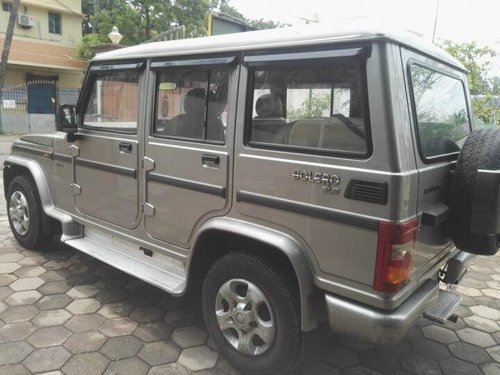Used Mahindra Bolero 2014 MT for sale in Chennai