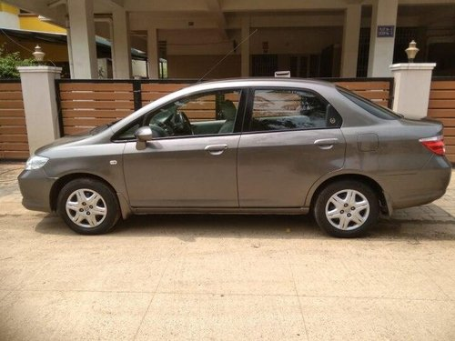2008 Honda City 1.5 GXI MT for sale in Chennai