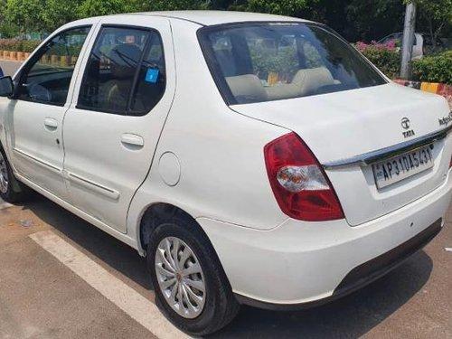 Used 2015 Tata Indigo eCS LX BSIV MT for sale in Visakhapatnam