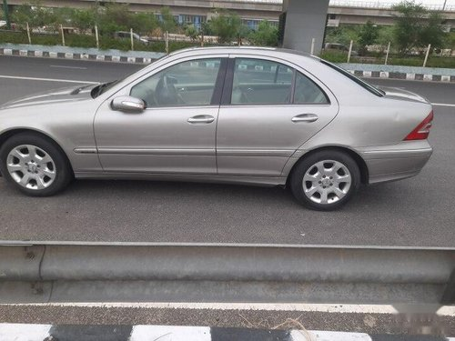 2007 Mercedes-Benz C-Class C 200 Kompressor Elegance AT in New Delhi-11
