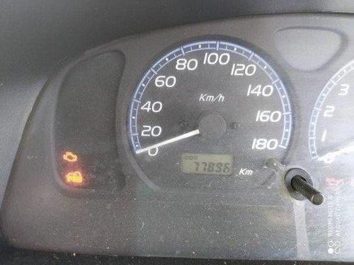 Used Maruti Suzuki Wagon R VXI 2009 MT for sale in Ajmer