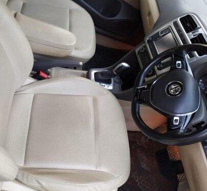 2018 Volkswagen Vento 1.5 Highline Plus 16 Alloy AT in Jaipur