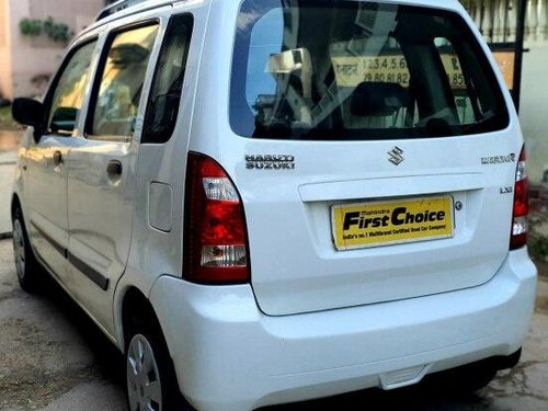 Maruti Wagon R LXI 2010 MT for sale in Jaipur