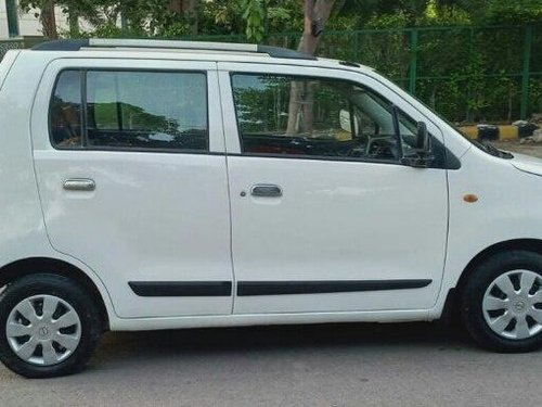 2012 Maruti Wagon R CNG LXI Opt BSIV MT in New Delhi