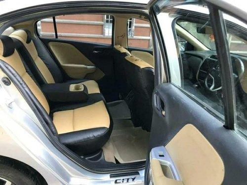 Honda City i-VTEC CVT VX 2017 AT for sale in New Delhi