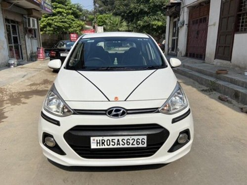 2016 Hyundai Grand i10 Magna MT for sale in Gurgaon