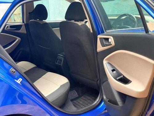 2016 Hyundai Elite i20 Asta Petrol MT for sale in Mumbai