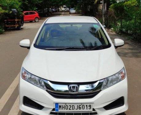2014 Honda City i-VTEC SV MT for sale in Mumbai