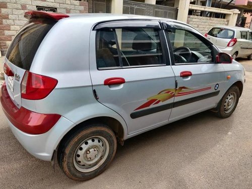 2007 Hyundai Getz GL MT for sale in Bangalore