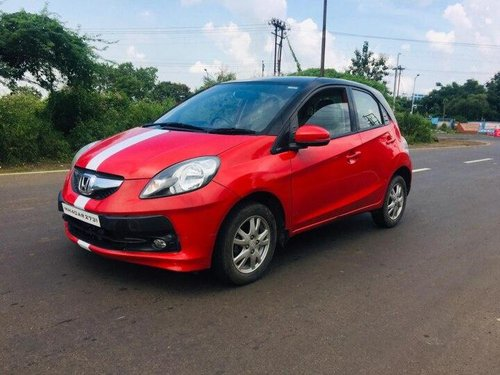2015 Honda Brio VX MT for sale in Nagpur