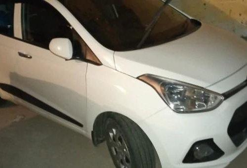 2015 Hyundai Grand i10 1.2 Kappa Sportz Option MT in New Delhi