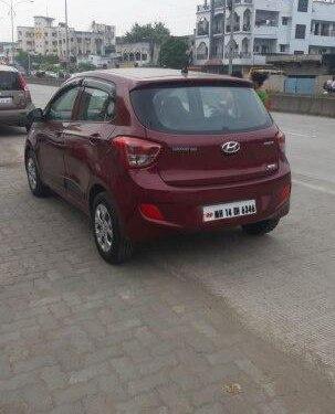 2014 Hyundai Grand i10 1.2 Kappa Magna AT for sale in Nagpur