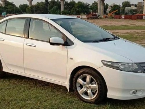 Used 2011 Honda City V AT for sale in Ahmedabad