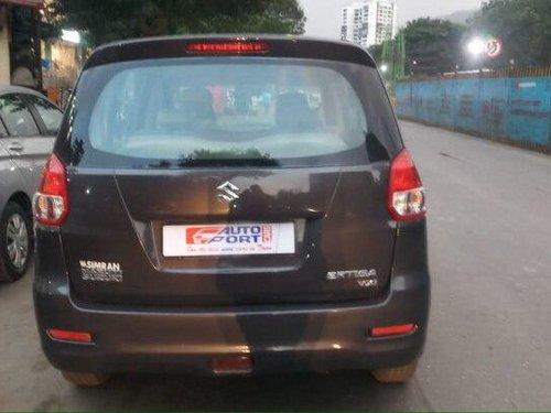 Used Maruti Suzuki Ertiga VXI CNG 2013 MT for sale in Mumbai