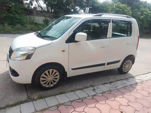 Used Maruti Suzuki Wagon R VXI 2012 MT for sale in Indore
