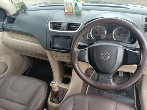 Used Maruti Suzuki Swift Dzire 2013 MT for sale in Pune