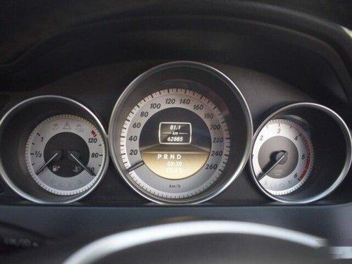 2011 Mercedes-Benz C-Class C 250 CDI Avantgarde AT in Indore
