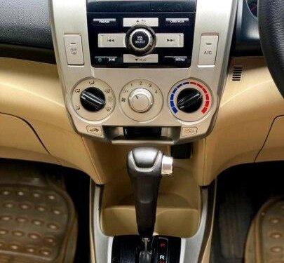Used 2010 Honda City 1.5 V AT for sale in Mumbai