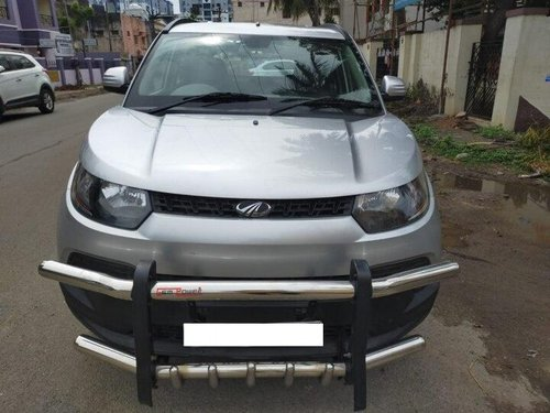 2016 Mahindra KUV100 NXT MT for sale in Chennai