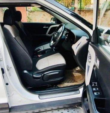 Hyundai Creta 1.6 SX Automatic 2019 AT for sale in New Delhi