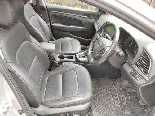 2017 Hyundai Elantra 1.6 SX Option AT in Mumbai